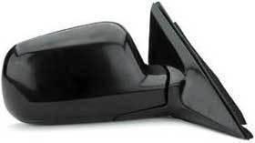 Kool Vue - 94-97 HONDA ACCORD MIRROR RH, Power, 2-Door, Manual Folding