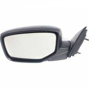 Kool Vue - 08-12 HONDA ACCORD MIRROR LH, Power, Non-Heated, Manual Folding, Paint to Match, Sedan, USA/Japan Built