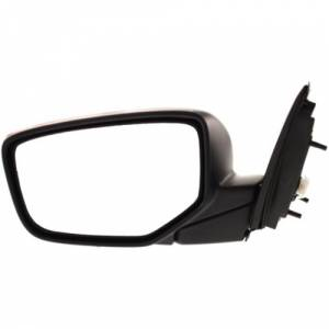 Kool Vue - 08-12 HONDA ACCORD MIRROR LH, Power, Non-Heated, Manual Folding, Paint to Match, Coupe