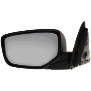Kool Vue - 08-12 HONDA ACCORD MIRROR LH, Power, Heated, Manual Folding, Paint to Match, Coupe