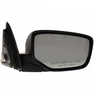 Kool Vue - 08-12 HONDA ACCORD MIRROR RH, Power, Heated, Manual Folding, Paint to Match, Coupe