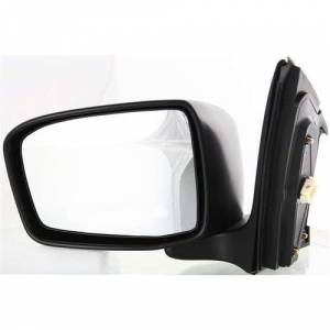 Kool Vue - 05-10 HONDA ODYSSEY MIRROR LH, Power, Heated, Manual Folding, 8-hole, 5-prong connector