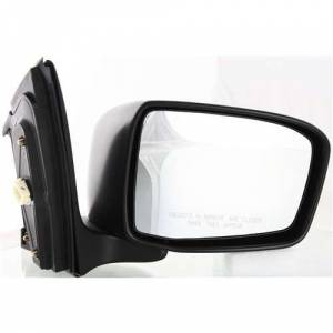 Kool Vue - 05-10 HONDA ODYSSEY MIRROR RH, Power, Heated, Manual Folding, 8-hole, 5-prong connector