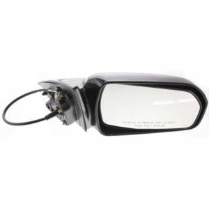 Kool Vue - 98-02 HONDA ACCORD MIRROR RH, Power, Non-Heated, Non-Folding, Smooth-Black/Paint to Match, Coupe