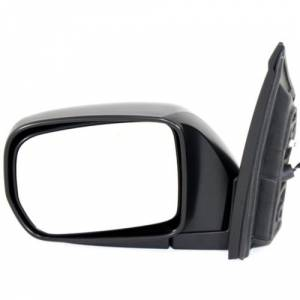 Kool Vue - 02-04 HONDA ODYSSEY MIRROR LH, Power Remote, LX Model