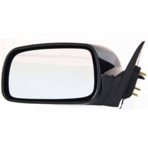 Kool Vue - 07-11 TOYOTA CAMRY MIRROR LH, Power, Non-Heated, USA Built