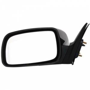 Kool Vue - 07-11 TOYOTA CAMRY MIRROR LH, Power, Heated, USA Built