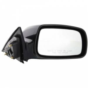 Kool Vue - 04-08 TOYOTA SOLARA MIRROR RH, Power, Heated