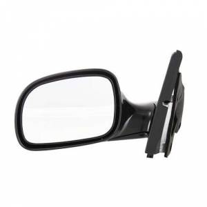 Kool Vue - 96-00 DODGE CARAVAN MIRROR LH, Power, Heated, w/o Memory, w/o Dimmer