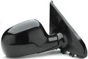 Kool Vue - 96-00 DODGE CARAVAN MIRROR RH, Manual