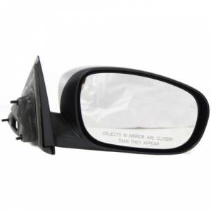 Kool Vue - 07-10 CHRYSLER 300 MIRROR RH, Power, Non-Heated, Non-Folding, Textured Black