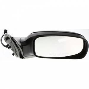 Kool Vue - 06-08 CHRYSLER PACIFICA MIRROR RH, Power, Heated, w/o Auto Dimmer, w/o Electrochromic Mirror, w/ Textured, 12