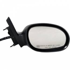 Kool Vue - 98-00 CHRYSLER CONCORDE MIRROR RH, Heated, Fixed Type, w/o Memory