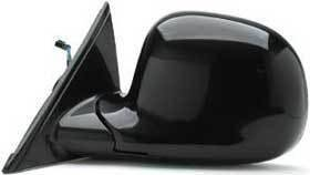 Kool Vue - 94-97 Chevy S10/GMC S15 Mirror LH, Power Remote