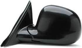 Kool Vue - 94-97 Chevy S10/GMC S15 Mirror LH, Manual