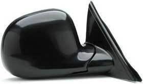 Kool Vue - 94-97 Chevy S10/GMC S15 Mirror RH, Manual