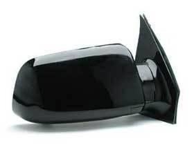 Kool Vue - 88-05 CHEVY ASTRO MIRROR RH, Manual, Break-away Type