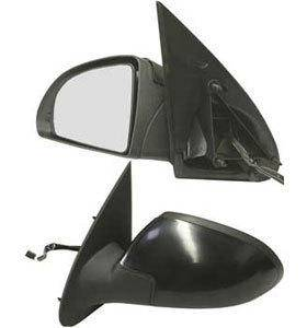 Kool Vue - 05-10 CHEVY COBALT MIRROR LH, Assy, Rear View, Power, Non Foldaway, Coupe