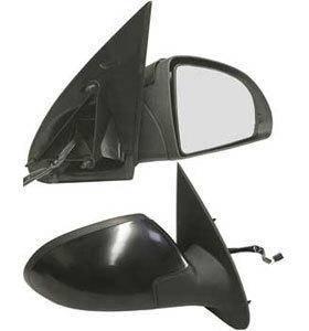 Kool Vue - 05-10 CHEVY COBALT MIRROR RH, Assy, Rear View, Power, Non Foldaway, Coupe