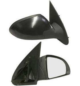 Kool Vue - 05-10 CHEVY COBALT MIRROR RH, Assy, Rear View, Manual, Non Foldaway, Coupe