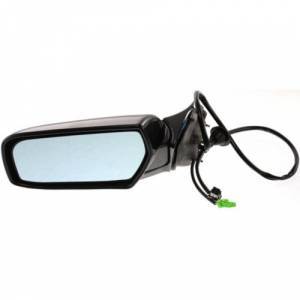 Kool Vue - CTS 03-07 MIRROR LH, Power, Heated, Manual Folding, Paint To Match