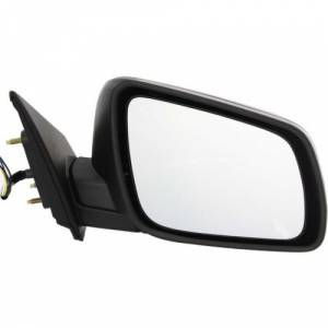 Kool Vue - 08-14 MITSUBISHI LANCER MIRROR RH, Power, Heated, Manual Folding