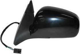 Kool Vue - 98-02 LINCOLN TOWN CAR MIRROR LH Power, Heated, w/o Memory