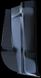 Key Parts - 01-03 Ford F-150 SuperCrew RH Passenger Side Cab Corner