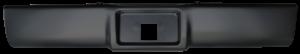 Key Parts - 92-99 Chevrolet Suburban Rear Roll Pan