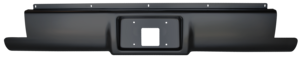 Key Parts - 88-98 Chevy CK Stepside steel roll pan