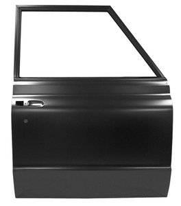Key Parts - 67-71 CHEVY/GMC SUBURBAN RH Passangers Side DOOR SHELL