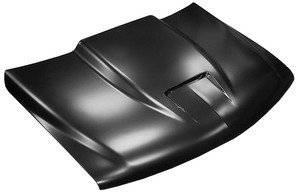 Key Parts - 00-06 Chevy Suburban RAM AIR STYLE HOOD