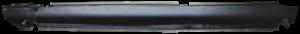 Key Parts - 68-75 Mercedes 114/115, 200/280 LH Drivers Side Rocker Panel