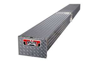 Unique - Unique Brute 121.5 in. Aluminum Conduit Carrier (includes installation kit) - Not Available in Black