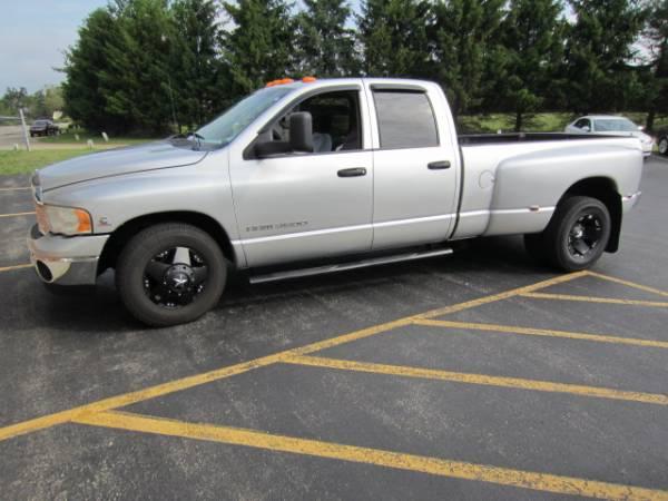 Photo Gallery 09 16 Dodge Ram Dodge Ram 3500 Dually