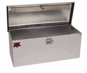 K&W - K&W 40 in. Tote Box without Handles