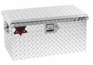 K&W - K&W 32 in. x 8.5 in. Tote Box