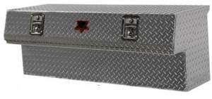 K&W - K&W HD Professional Series 65.75 in. Side Mount Truck Toolbox