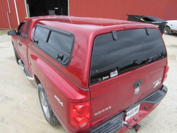 M on Custom Grilles For Dodge Dakota Sport