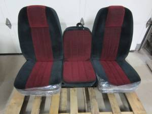 DAP - Custom Color Ford Full Size Truck C-200 Triway Seat