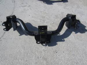 10-15 Dodge RAM 1500/2500/3500 Trailer Hitch