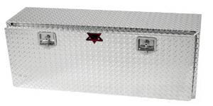 K&W HD Professional Series 60 in. Underbody Truck Toolbox