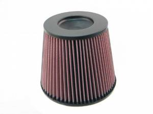 K&N - Universal K&N High Performance Clamp-on Air Filter
