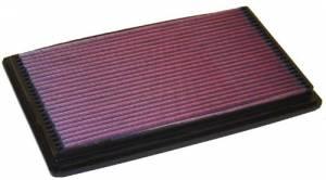 99-03 Ford F-150 5.4L V8 (04 F-150 Heritage 5.4L V8) K&N High Performance Air Filter