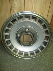 """92-96 Ford F-150 Front 4X4 Center Cap 15"""" Wheel Cover"""