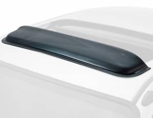 Auto Ventshade Windflector 34.5 in. Sunroof Wind Deflector