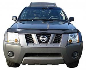 98-00 Nissan Frontier/00-01 Xterra AVS Smoke Bug Shield