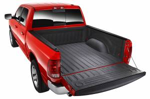 93-98 Toyota T-100 8ft Long Bed Under-Rail Bed Liner