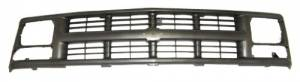OE - 94-98 Chevy C/K Truck/95-99 Chevy Tahoe/Suburban Paint-to-Match Front Grille Assembly