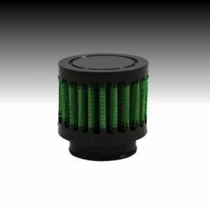 Green Filter - Green Filter High Performance Crank Case Filter